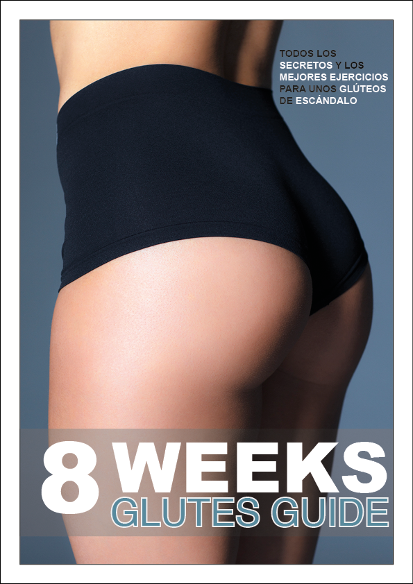 8 weeks glutes guide